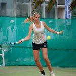 ゴーセンカップ・スウィングビーチ 牧之原国際女子テニス 2018