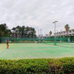 第13回 静波チームミックステニス大会 参加チーム募集中です