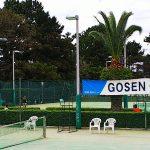 ゴーセンカップ・スウィングビーチ 牧之原国際女子テニス 2018 いよいよ開幕